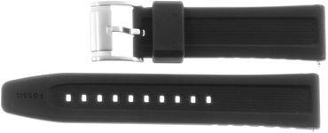 Fossil Ersatzband für CH2851 Silikon 22mm