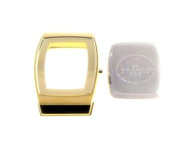 Original Uhrengehäuse mit Glas für Skagen 271SGG