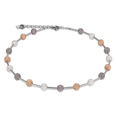 Coeur de Lion Collier multicolor natur 4902/10-1523