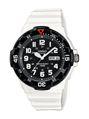 Casio Uhr MRW-200H-4BVEF Casio Collection