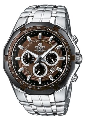 Casio Edifice Herrenuhr Chronograph EF-540D-5AVEF