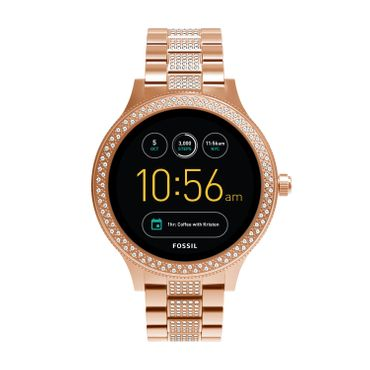Fossil Q Venture Smart Watch FTW6008