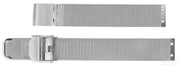 Uhren Ersatzband Skagen 355XSGSC 355XSGSG 358XSSS 358XSGS Mesh Edelstahl 12mm