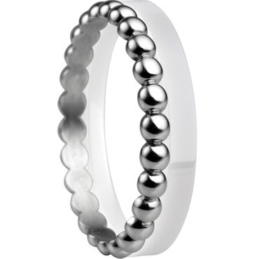 BERING Ringset Houston Arctic Symphony Collection 551-90-X1 + 552-30-X1