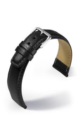 Uhrenarmband Oregon Lederband Rindsleder