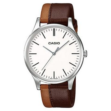 Casio Herren-Armbanduhr Analog Quarz MTP-E133L-5EEF