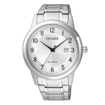 Citizen Herren-Armbanduhr Analog Eco-Drive AW1231-58B