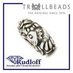Trollbeads das Original LE11401-10 Hahn chinesisches Tierkreiszeichen Silber 001