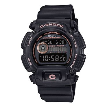 Casio G-Shock Herrenuhr Digital Quarz DW-9052GBX-1A4ER