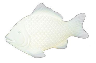 Formano Deko-Fisch mit LED-Licht;ca. 22x13cm