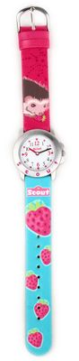 Scout Kinder-Uhr My Pretty Garden Analog Quarz 280393028