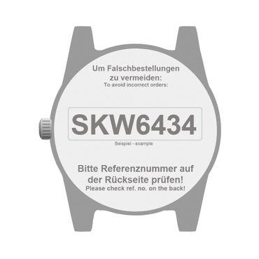 Ersatzglas für Skagen-Uhr Signatur SKW6434 original Uhrglas