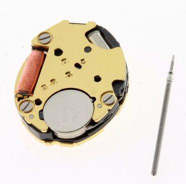 Uhrwerk für Skagen 233XSGSC 233XSSS 233XSGG 233XSRR 233XSMM 233XSTTM Austauschwerk