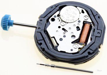 Uhrwerk für Skagen 806XLTBLB 806XLTBB 806XLTBD 806XLTBN Austauschwerk