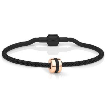 Bering Damen-Armband und Charm aus Edelstahl Charm-Set-178