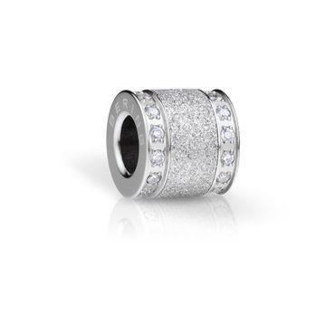 Bering Damen-Armband und Charm aus Edelstahl Charm-Set-179