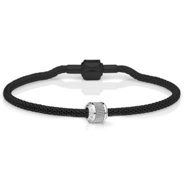 Bering Damen-Armband und Charm aus Edelstahl Charm-Set-180