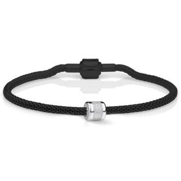 Bering Damen-Armband und Charm aus Edelstahl Charm-Set-118