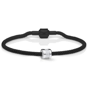 Bering Damen-Armband und Charm aus Edelstahl Charm-Set-121