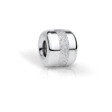 Bering Damen-Armband und Charm aus Edelstahl Charm-Set-126