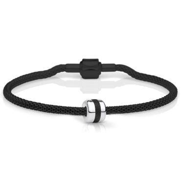 Bering Damen-Armband und Charm aus Edelstahl Charm-Set-131