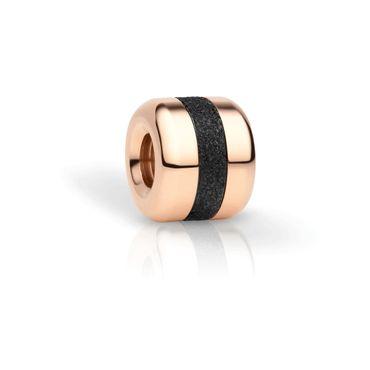 Bering Damen-Armband und Charm aus Edelstahl Charm-Set-144