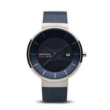 BERING Armbanduhr 14639-307 Solarbetrieben