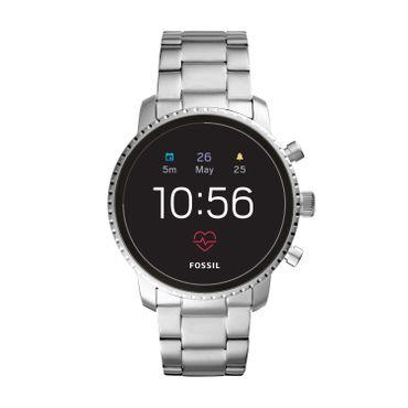 Fossil Smartwatch Herren Q Explorist 4. Generation FTW4011