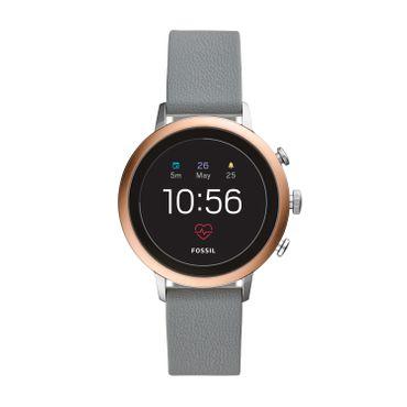 Fossil Smartwatch Damen Q Venture 4. Generation FTW6016