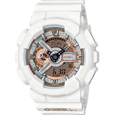Casio G-Shock Armbanduhr Dash Berlin Sonderedition GA-110DB-7AER