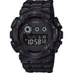 Casio G-Shock Herrenuhr Digital Quarz GD-120BT-1ER 001