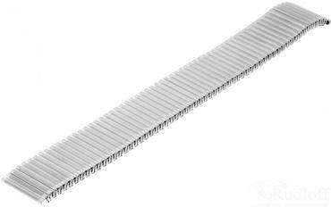 Zugband für Uhren 12mm Edelstahl Flexband 423693