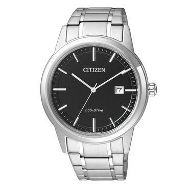 Citizen Herren-Armbanduhr Analog Eco-Drive AW1231-58E