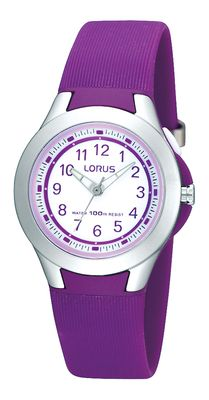 Lorus Kinderuhr Jugenduhr Analog Quarz R2313FX9