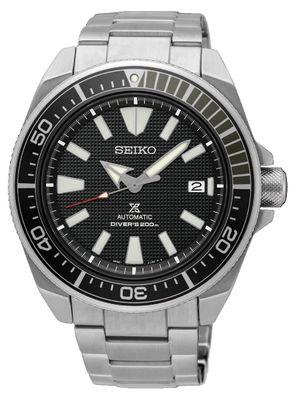 Seiko Prospex SEA Automatik Diver's Herrenuhr Analog Automatik SRPB51K1