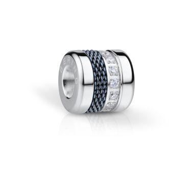 Bering Damen-Armband und Charm aus Edelstahl Charm-Set-232