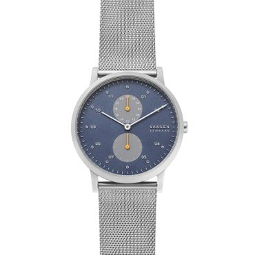 Skagen Armbanduhr Kristoffer Quarz Meshband SKW6525