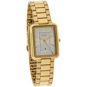 Regent Damen-Armbanduhr analog Quarz 03H57FB-01-C