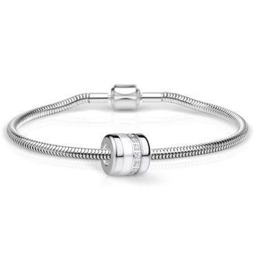 Bering Schmuckset Armband und Charm BestFriend-1 aus Edelstahl Charm-Set-259
