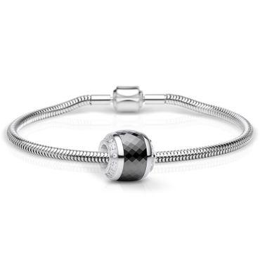 Bering Schmuckset Armband und Charm Thankful-1 aus Edelstahl Charm-Set-291