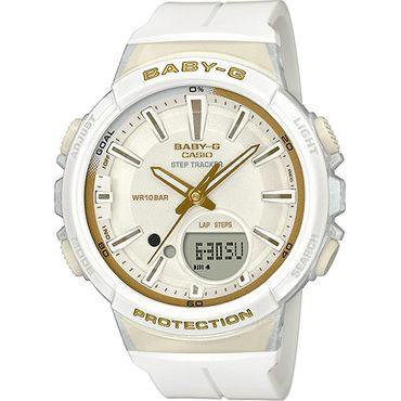 Casio Baby-G Armbanduhr Quarz BGS-100GS-7AER