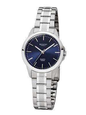 Regent Damen-Armbanduhr analog Quarz 3100.44.94