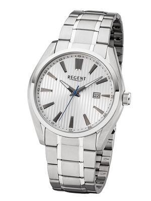 Regent Herren-Armbanduhr analog Quarz 3C69GB-01-B