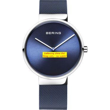Bering original Ersatzband Uhrenarmband für 14539-307