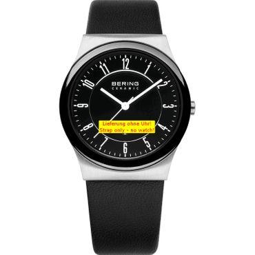 Bering original Ersatzband Uhrenarmband für 32235-447 asia size
