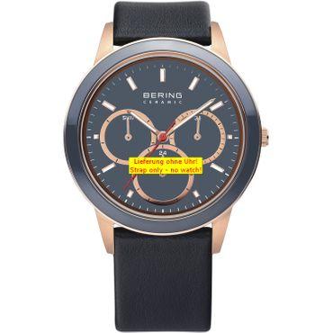 Bering original Ersatzband Uhrenarmband für 33840-467