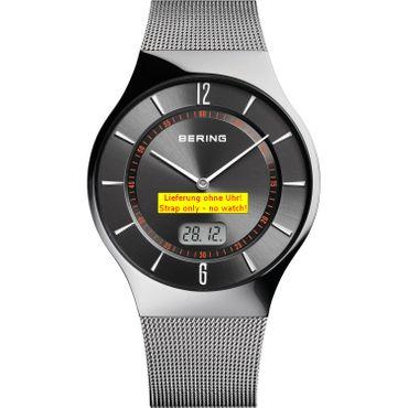Bering original Ersatzband Uhrenarmband für 51640-077 new size