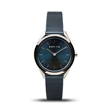 Bering Ultra Slim 4.8 Armbanduhr analog Quarz 17031-307
