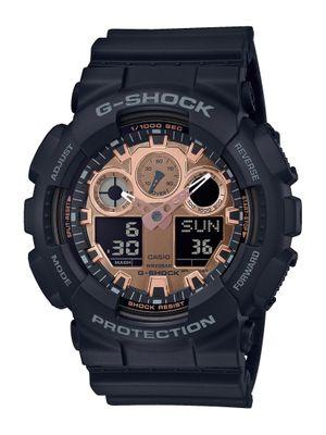 Casio G-Shock Herren-Armbanduhr GA-100MMC-1AER