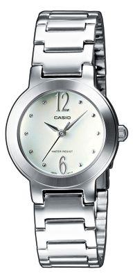 Casio Damen-Armbanduhr LTP-1282PD-7AEF